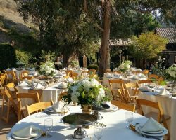 Middle Ranch Weddings