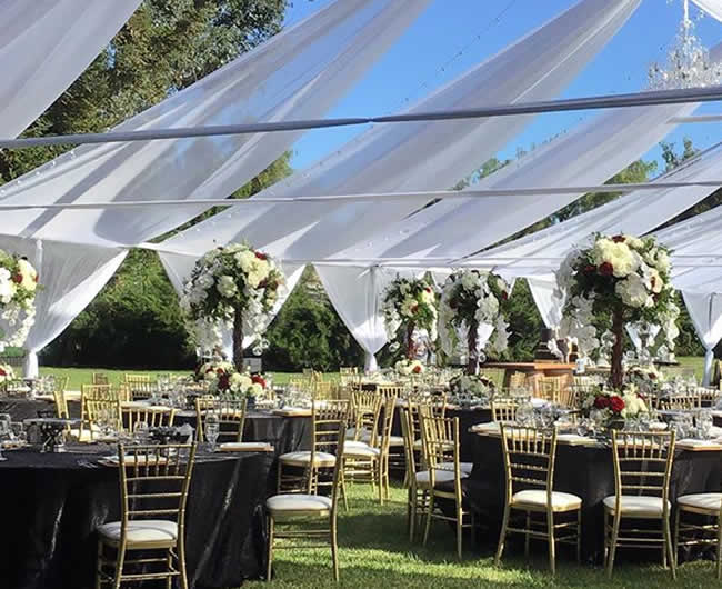 Why Move Your Wedding Outdoors
