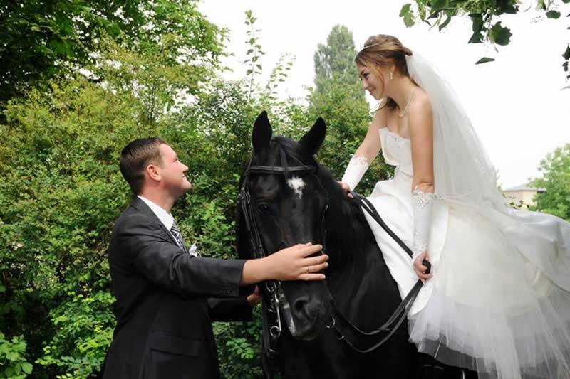 5 Amazing Outdoor Wedding Ceremony Ideas